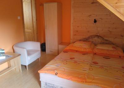 2 ágyas szoba 1