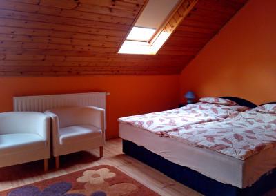 Classic 4 ágyas szoba 2