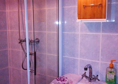 Classic 4 ágyas fürdő 2