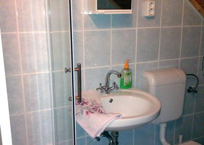 Classic 4 ágyas fürdő 1
