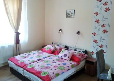 3 ágyas apartman 1