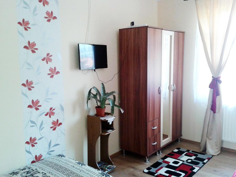 3 ágyas apartman 2
