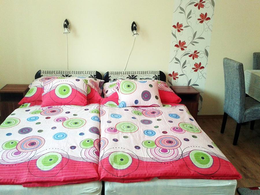 3 ágyas apartman 3