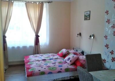 3 ágyas apartman 4